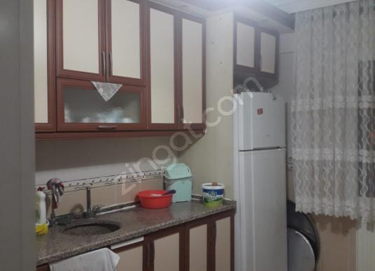 Hakan Emlak,dan KEMALPAŞA M.AKİF ERSOY,DA SATILIK DAİRE - Mutfak