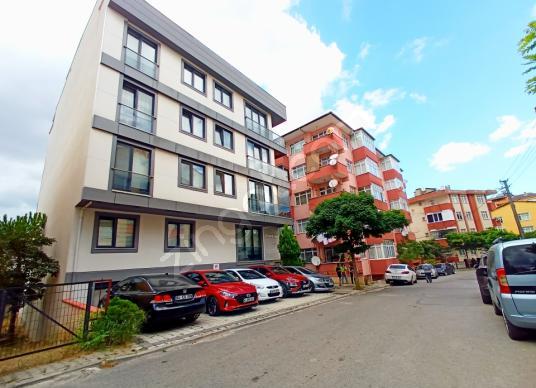 Osman Yılmaz Mahallesinde Lüks Teraslı 4+1 Dubleks Satılık Daire - Açık Otopark