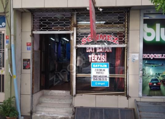 Zeytinburnu Yeşiltepe'de Satılık Dükkan / Mağaza - Kapalı Otopark