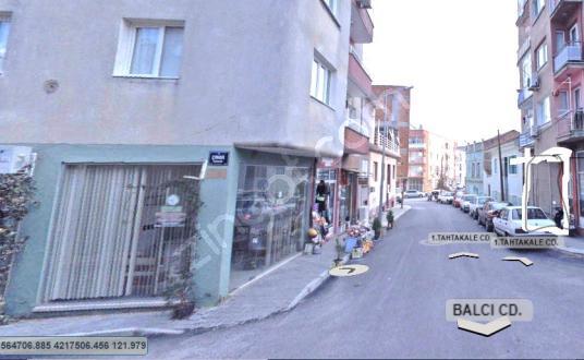 TİREDE KİRALIK iş yeri - Sokak Cadde Görünümü