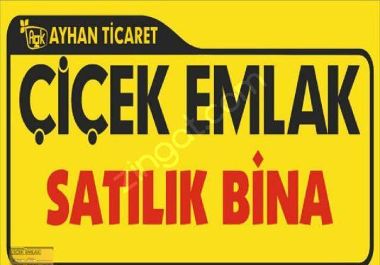 OTEL ARSASI // DENİZ MANZARALI // 40,000 M2  ANTALYA MANAVGAT - Logo