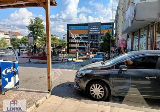 Merkezde Satılık Hazır kiracılı İşyeri ve Ofis - Sokak Cadde Görünümü