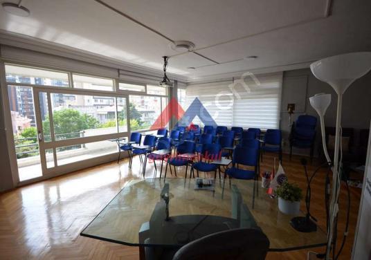 Feneryolu Bağdat Caddesi Yatırımlık 2.300 m2 Arsa Alanlı - Salon