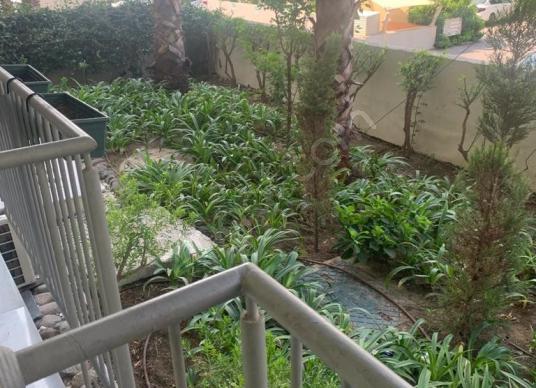 RA GRUP'TAN SOYAK SİESTA BLUE DA 2+1 BAHÇE KATI DAİRE - Balkon - Teras