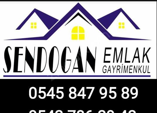 SÜTLÜCE MAHALLESİN'DE 2 KATLI KREDİYE UYGUN SATILIK EV - Logo