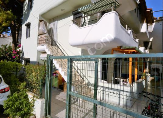 İZMİR SEFERİHİSAR PAYAMLI DA DENİZE YAKIN SATILIK DAİRE 1+1 - Balkon - Teras