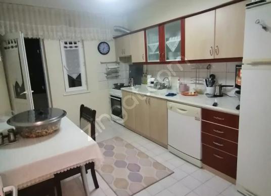 GÜLER GAYRİMENKUL'DEN İLDEM 4 ETAP A GRUPLARDA SATILIK DAİRE - Mutfak