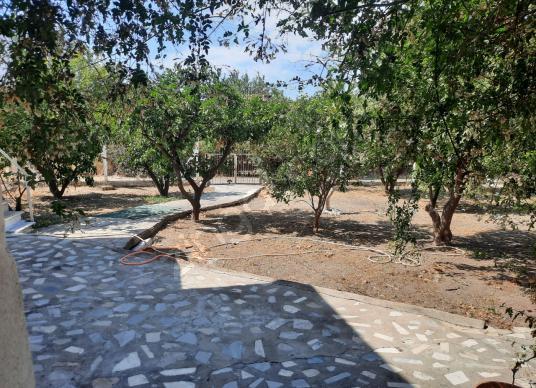 Balçova İnciraltı'nda Ticari veya Konut İmarlı Denize Yakın Arsa - Bahçe