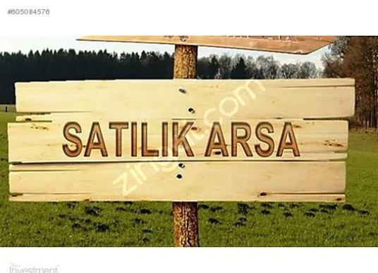 HAMİDİYE MAH.YENİ SANAYİ YOLU ÜZERİ,2000M2 SATILIK SANAYİ ARSASI - Kat Planı