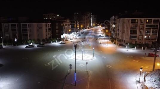 GÖLET PRESTİJ CAD.ÜZERİ ARAKAT 2+1 LÜX SATILIK DAİRE - Sokak Cadde Görünümü