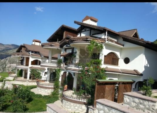 Amasya Merkez Çakallar'da eşyalı süper lüks Kiralık Villa - Dış Cephe