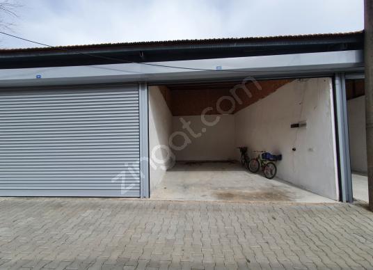 Göcek Çekek Yerinde Kiralık 28 m2 İşyeri&Dükkan - Balkon - Teras