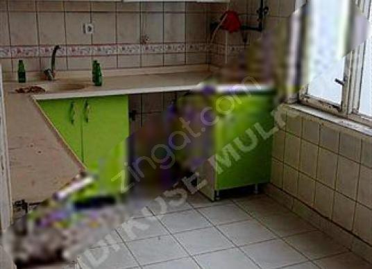 ERDİ KÖSE // KÜÇÜK MUSTAFA'DA 3+1 KOMBİLİ SATILIK DAİRE - Tuvalet