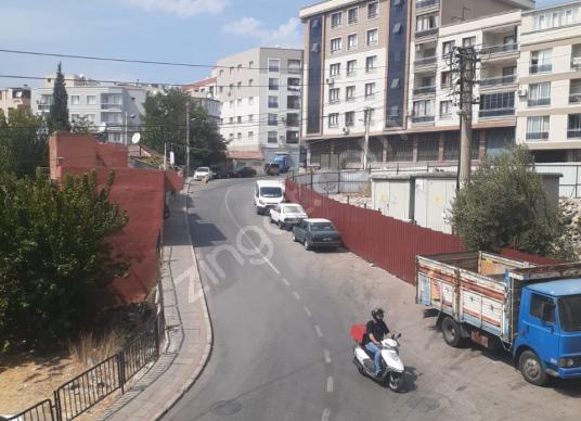 YEŞİLYURT KATİP ÇELEBİ HASTAHANE ÇEVRE 3+1 130m2 DOĞALGAZLI D. - Sokak Cadde Görünümü