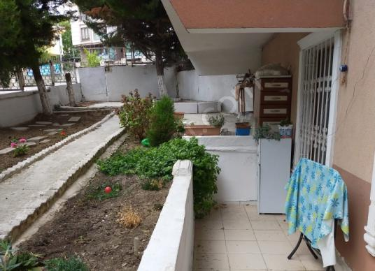 Büyükçekmece Fatih'de 3+1 Kiralık Bahçe Kullanımlı DubleksDaire - Bahçe