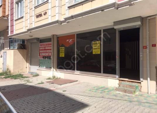 Arnavutköy İslambey'de Kiralık Ofis + Depo - Balkon - Teras