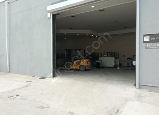 1500 square meters Store / Shop For Rent in Kepez, Antalya - Kapalı Otopark