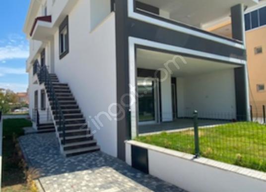 Osmanlı emlaktan satılık 2+1 95 m2 lüks daire fırsat - Dış Cephe