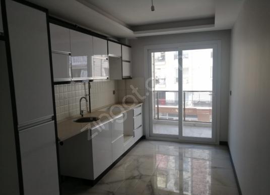 İncirliova Sandıklı'da Satılık Daire - Mutfak