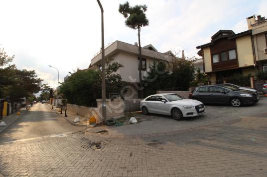 MÜKEMMEL LOKASYON MÜKEMMEL VİLLA KAÇIRILMAYACAK FİYATLA - Sokak Cadde Görünümü