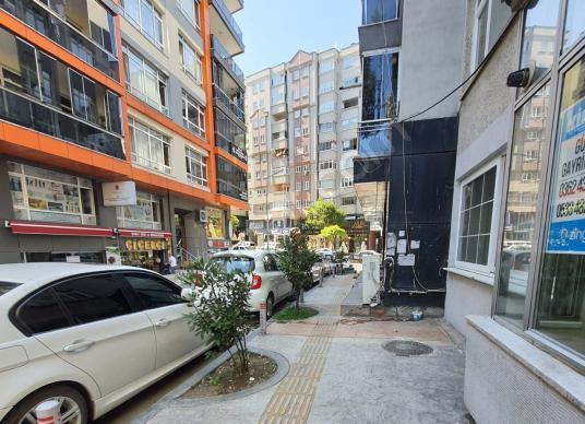 GÜLHAN GAYRIMENKUL'DEN MERKEZ'DE KİRALIK 3+1 DAİRE - Sokak Cadde Görünümü