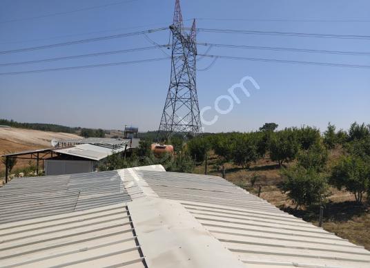 15000 square meters Farm For Sale in Sarıçam, Adana - Dış Cephe
