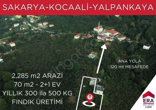 2285 square meters Vineyard For Sale in Ümraniye, İstanbul - Logo