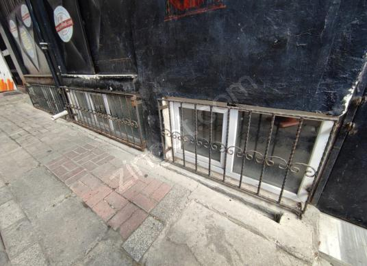 MERKEZİ KONUMDA,UYGUN FİYATA KİRALIK DEPO,ARTUM'DAN - Balkon - Teras