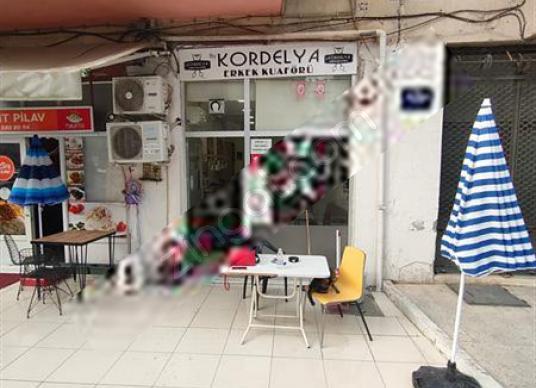 NERGİZ METRO YAKINI 27 M2 SATILIK DÜKKAN - Balkon - Teras