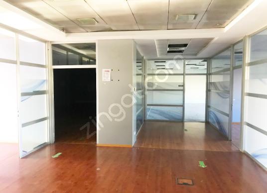 Güneşli Basın Ekspres Hattı'nda 420 M2 Plaza İçerisinde Ofis - undefined