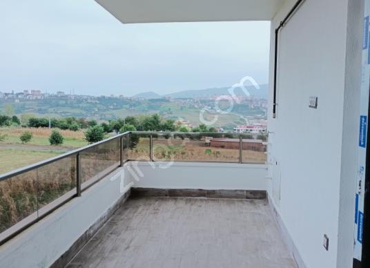 KOMİYONSUZ SIFIR 3+1DAİRELER NET 136M2 B.BAYKAL DAN DERECİK - Balkon - Teras