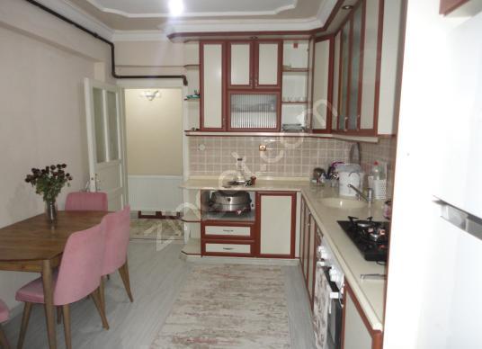 DEHA'dan TORBALI'da DOĞAL GAZLI 3+1 SATILIK DAİRE - Mutfak
