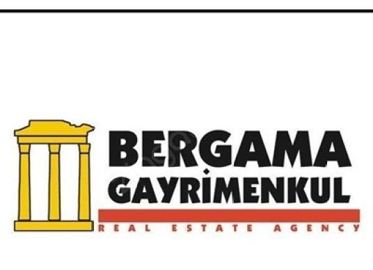 İzmir bergama 9 eylül çiVarı eşyalın kiralık bahçe katı daire - Logo