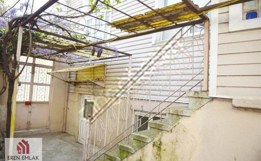 Tarihi Kaleiçi semtinde satılık Konak - Balkon - Teras