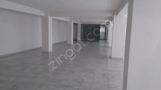 Bomonti'de 350 m2 kiralık işyeri. - Salon