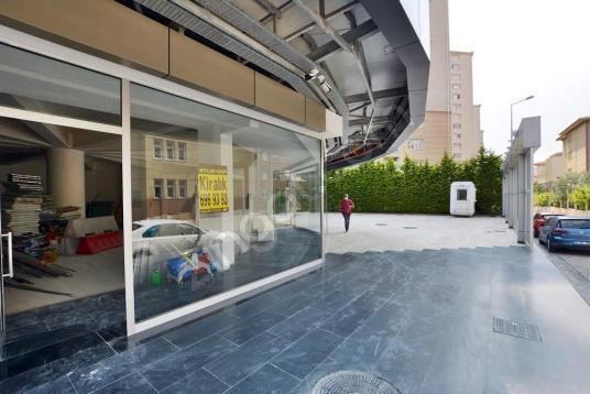 TOKİ GÖL KONUTLARI ASNUR AVM de 300 m2 Kiralık Dükkan İşyeri - Balkon - Teras