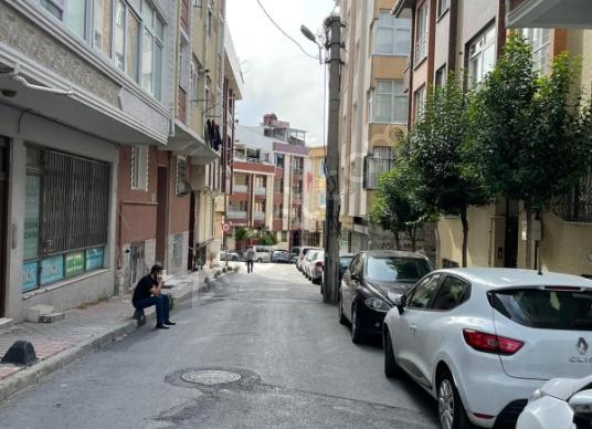 YAĞMUR'dan 3+1 SIFIR TADİLATlı - Sokak Cadde Görünümü