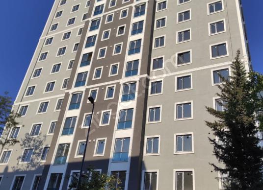 esenevlerde yeni bina da kiralık 2+1 daire(1 ay sonra teslim) - Dış Cephe