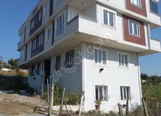 Arnavutköy Mavigöl'de Kiralık Daire 2+1 - Dış Cephe