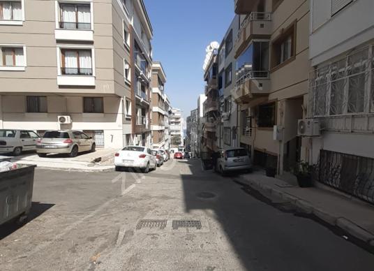 ÜÇYOL ALTINTAŞ DURAĞI ÇEVRE 2+1 95m2 DOĞALGAZLI ARAKAT DAİRE - Sokak Cadde Görünümü
