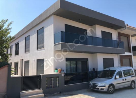 Çeşme Çiftliköy'de Satılık Yeni Bina 1+1 Daire - Dış Cephe