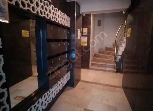 Kağıthane Talatpaşa'da Kiralık Daire - Sauna