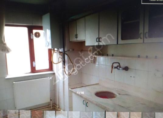 Sivas Merkez Mehmetpaşa'da Kiralık Daire - Tuvalet
