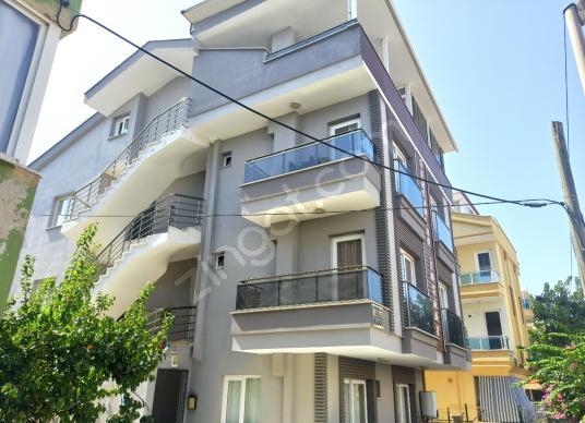 160 square meters 3+1 bedrooms Apartment For Sale in Didim, Aydın - Dış Cephe