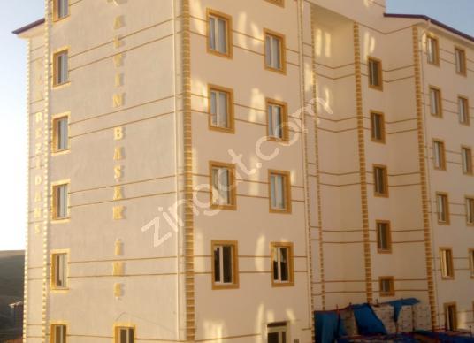 25 square meters 1+0 bedrooms Apartment For Rent in Yozgat Merkez, Yozgat - Dış Cephe