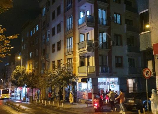 TEMPA EMLAK OFİSİNDEN CADDE ÜZERİNDE KİRALIK 2+1 DAİRE - Sokak Cadde Görünümü