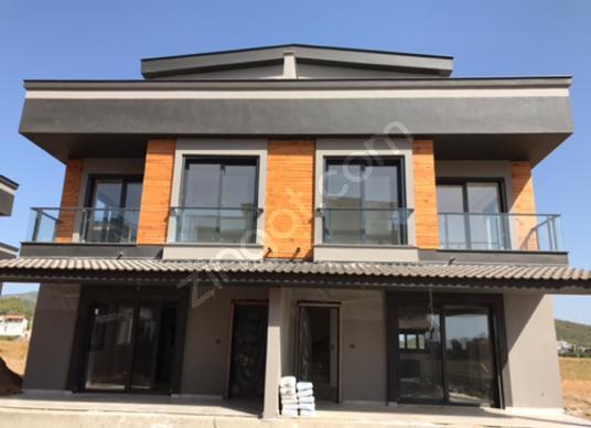 İzmir Seferihisar Doğanbey'de Satılık 3+1 Villa - Dış Cephe