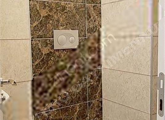 TATLIKUYU E-5 YANI PRESTİJLİ BİNADA ULTRA LÜX 105m2 2+1 - Banyo