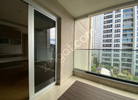 Maslak My Home 3+1 128m2 Fırsat Kiralık Daire/For Rent - Balkon - Teras