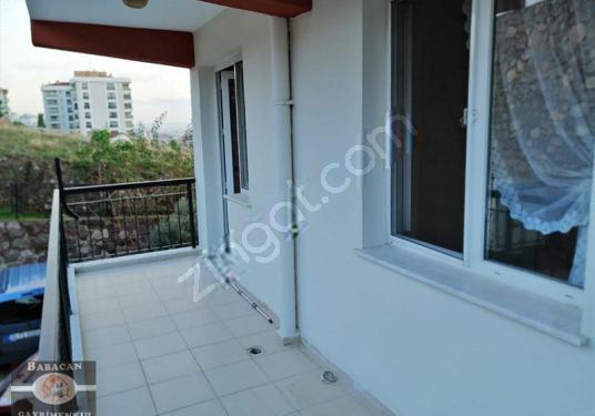 BABACAN'DAN ÇİĞLİ ESENTEPE MAHALLESİNDE SATILIK 3+1 DAİRE - Balkon - Teras